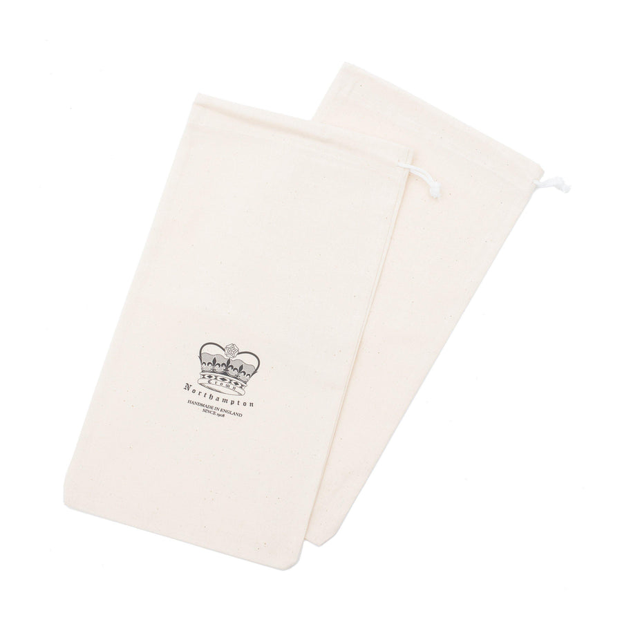 Organic Shoe & Boot Dust Bags
