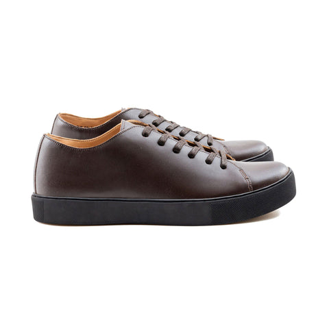 Overstone Derby TL - Brown Calf Leather