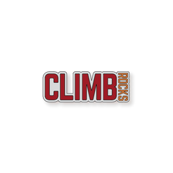 Climb Rocks - Gray/Red - 4.5