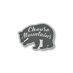 Choose Mountains - Bear - 4