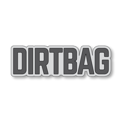 Dirtbag - Gray/Dark Gray - 5