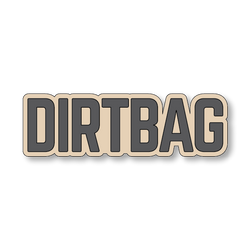 Dirtbag - Sand/Gray - 5