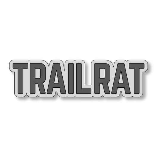 Trail Rat - Gray/Dark Gray - 4.5