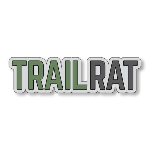 Trail Rat - Gray/Green - 4.5