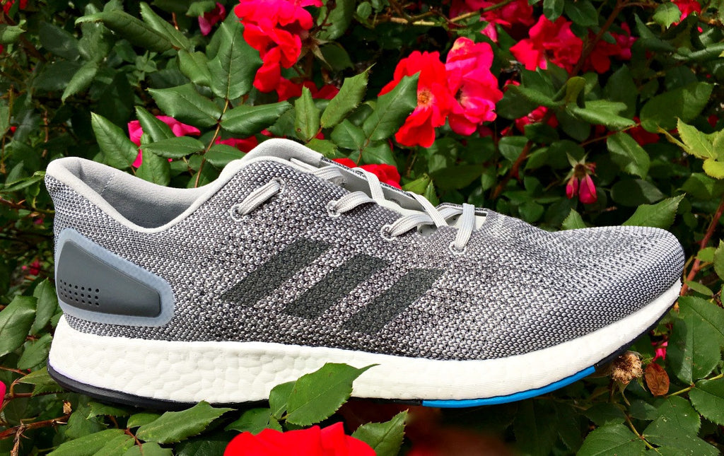 New Shoe Review: PureBoost DPR from adidas