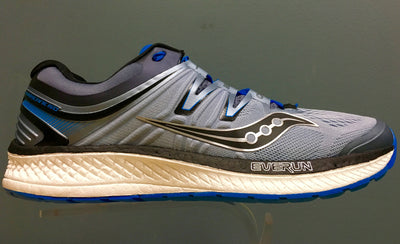 The Saucony Hurricane ISO Returns to CRC