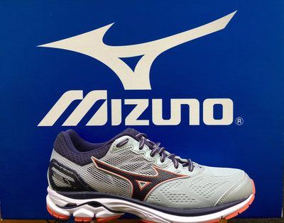 4 Things to Love About the Mizuno Wave Rider 21