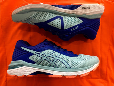 ASICS GT-2000 6: Same Great Shoe, New and Improved Fit