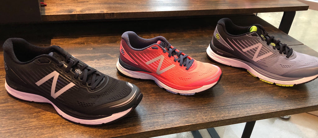 What's New About the New Balance 880v8?