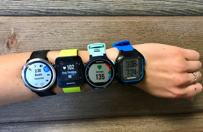 Getting to Know the World of Garmin