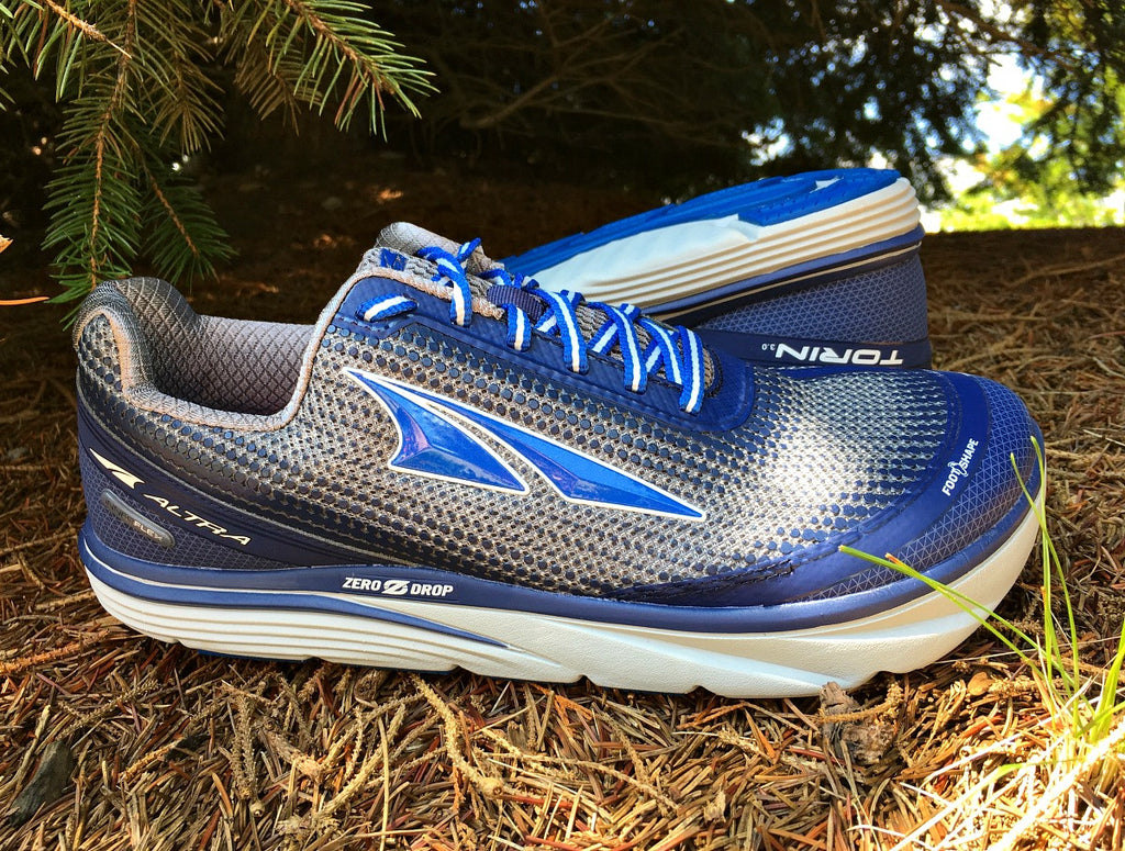 What You Need to Know About the Altra Torin 3.0