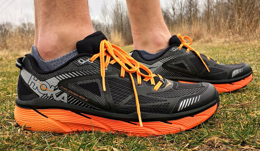 New Shoe Review: Challenger ATR 3 from Hoka One One