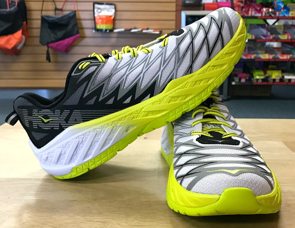 New Shoe Review: Clayton 2 from HOKA ONE ONE