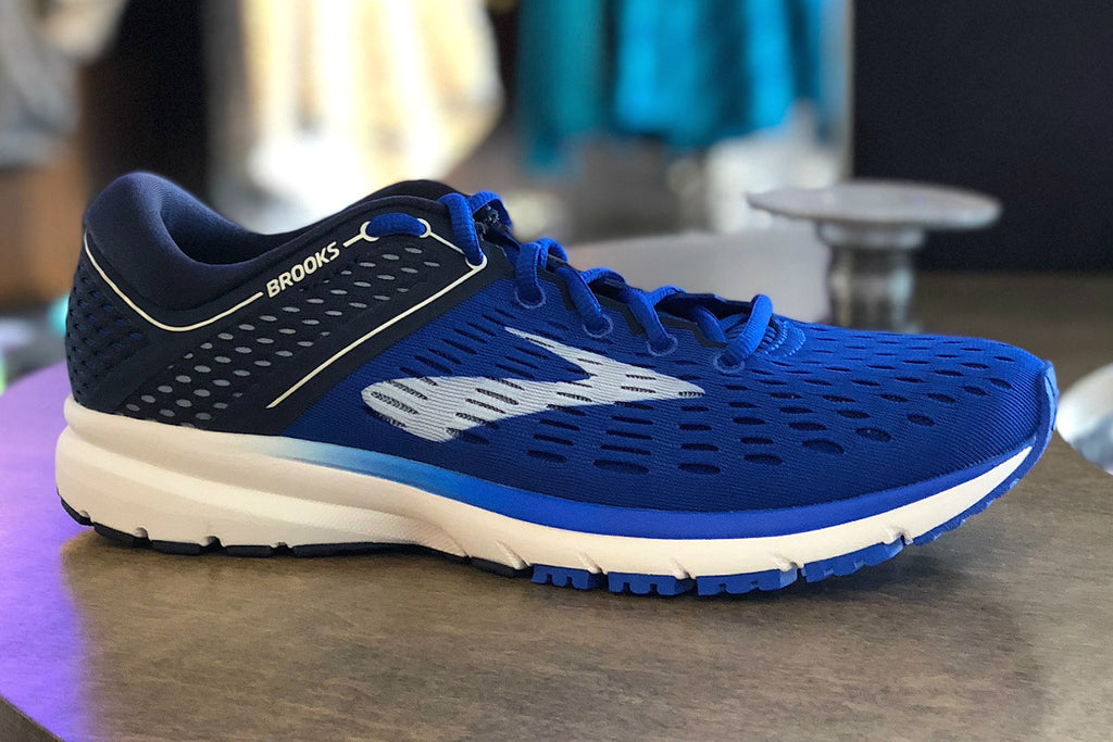4 Reasons to Rave About the Brooks Ravenna 9