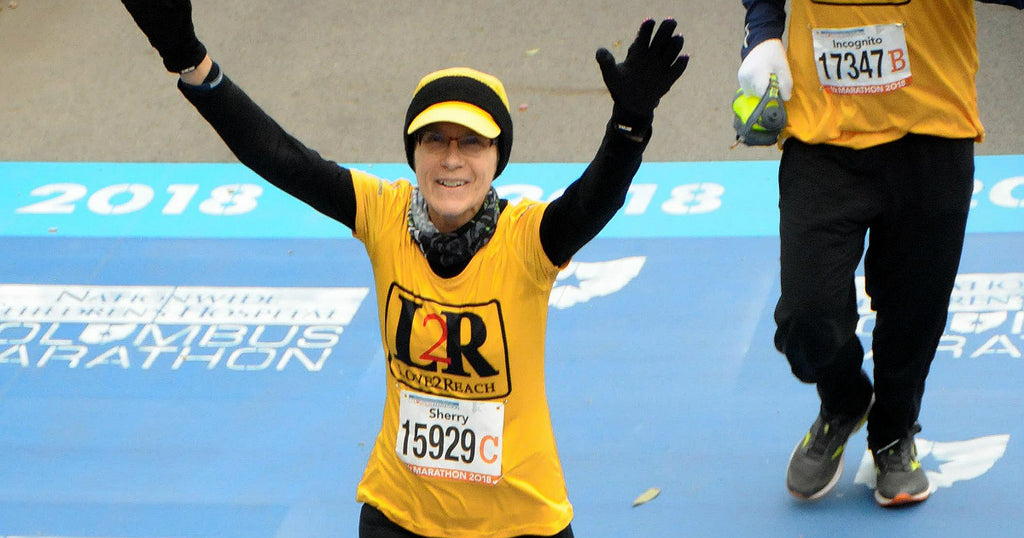 How CRC's Walk and Run 101 Turned Sherry Into a Runner