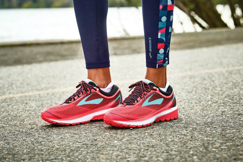 3 Key Updates in the New Brooks Ghost 10