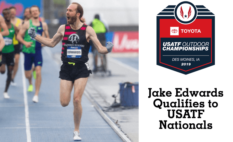 Chasing Glory with Jake Edwards