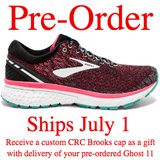 ad8bdc3cd524a Pre-Order the Brooks Ghost 11 Today – Columbus Running Company