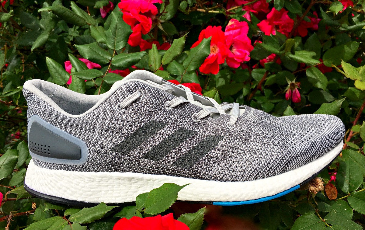 9a52dddd0803f New Shoe Review  PureBoost DPR from adidas – Columbus Running Company