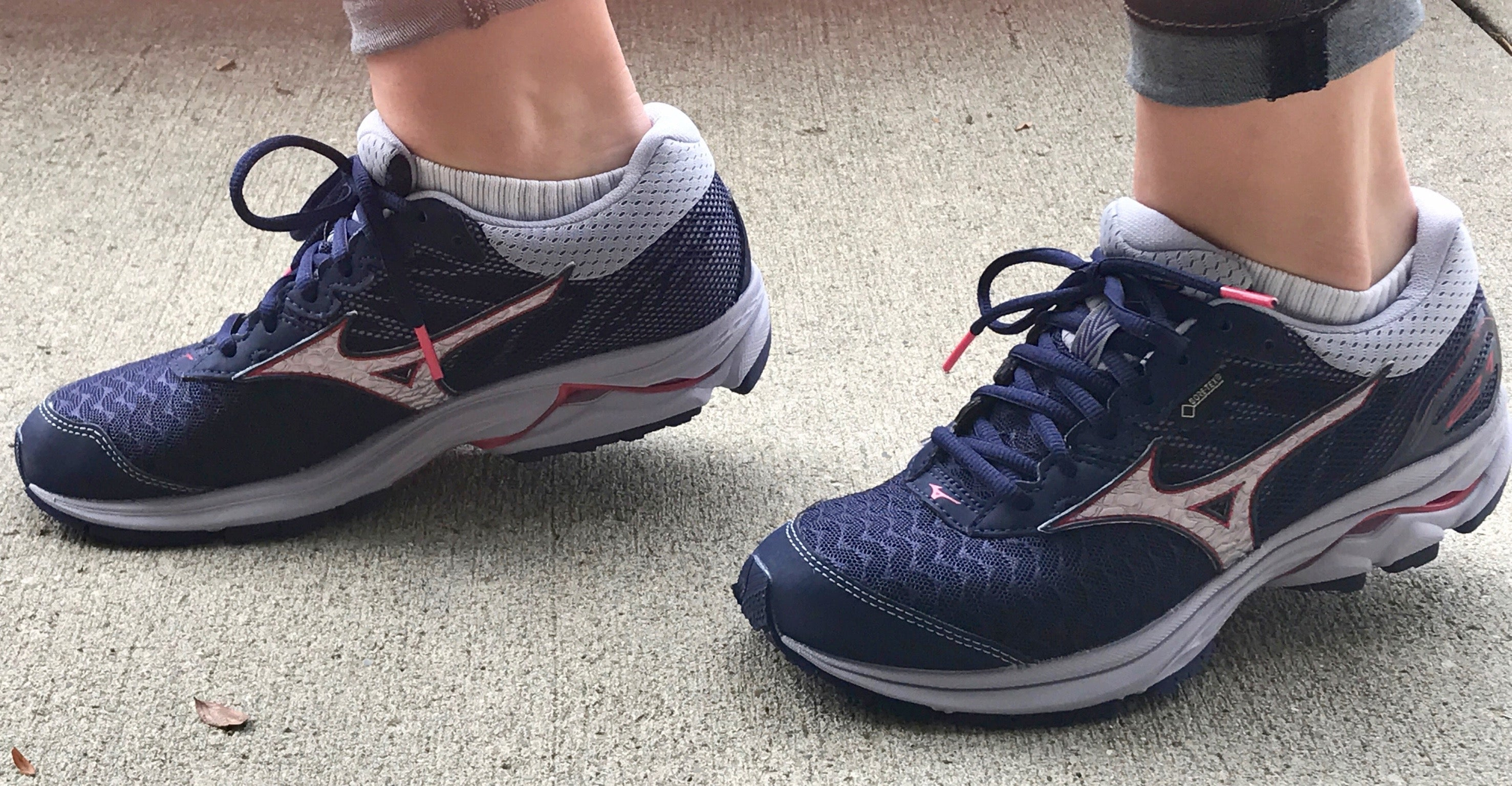 reputable site 62e8a fb5bf 4 Things to Love About the Mizuno Wave Rider 21 – Columbus ...