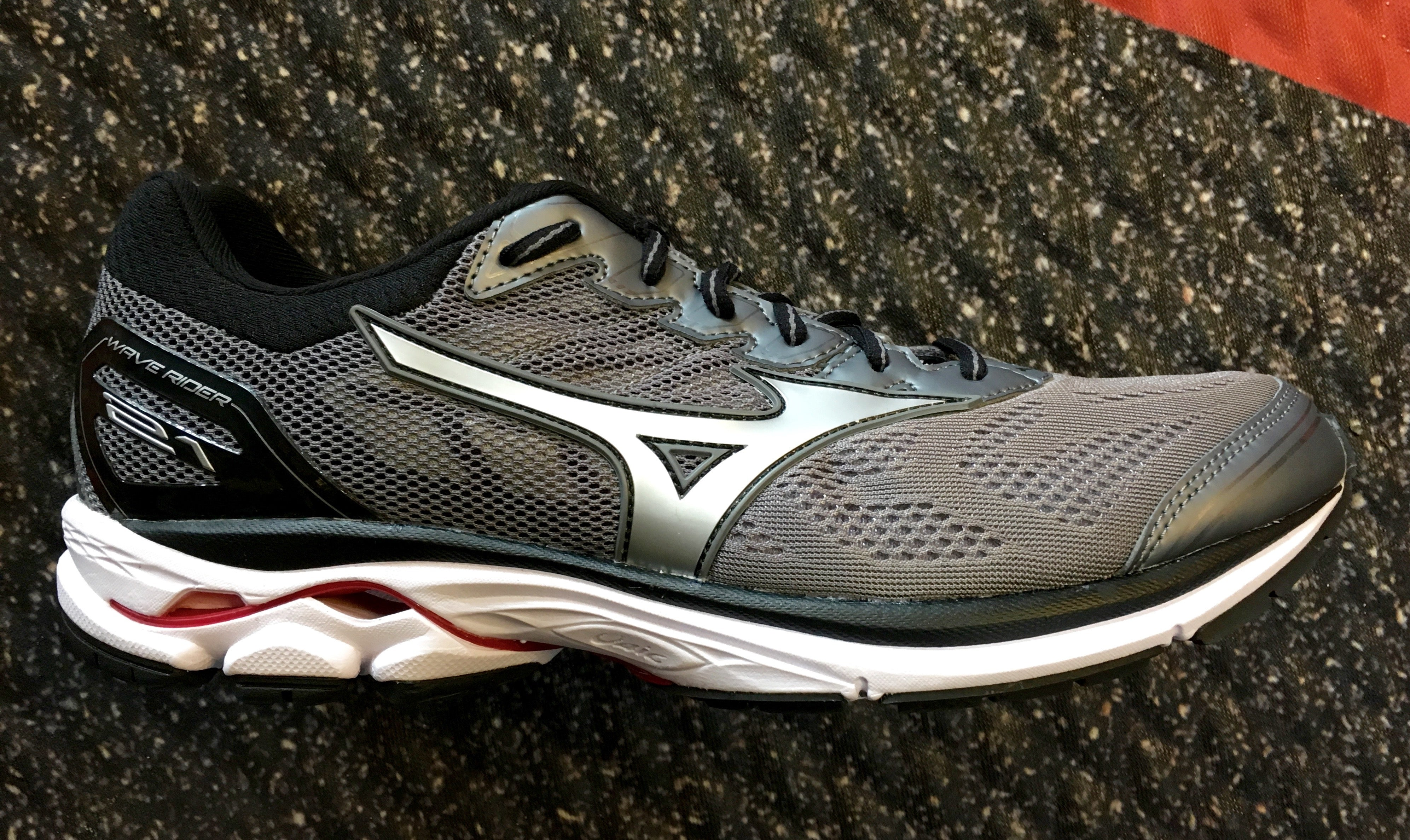 About 21 Things The Wave – Running Rider To 4 Mizuno Columbus Love BdCxeQoWr