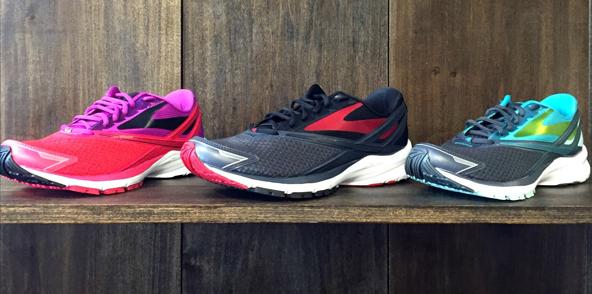 8dc261ffcdece The Brooks Launch 4 is a great option for the neutral runner looking for a  lightweight and springy shoe that can do anything from working out at the  gym to ...