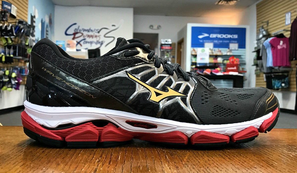 mizuno athletic shoes review