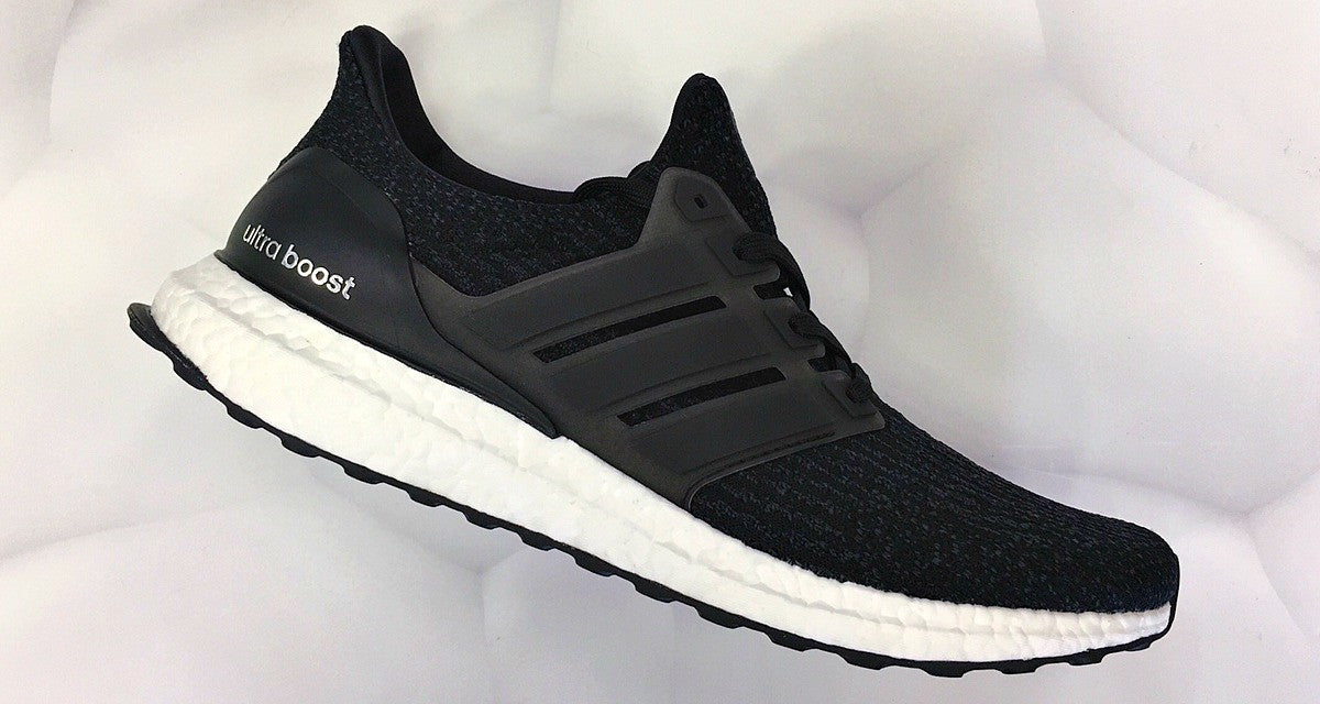 New Shoe Review: Ultra Boost from Adidas – Columbus Running