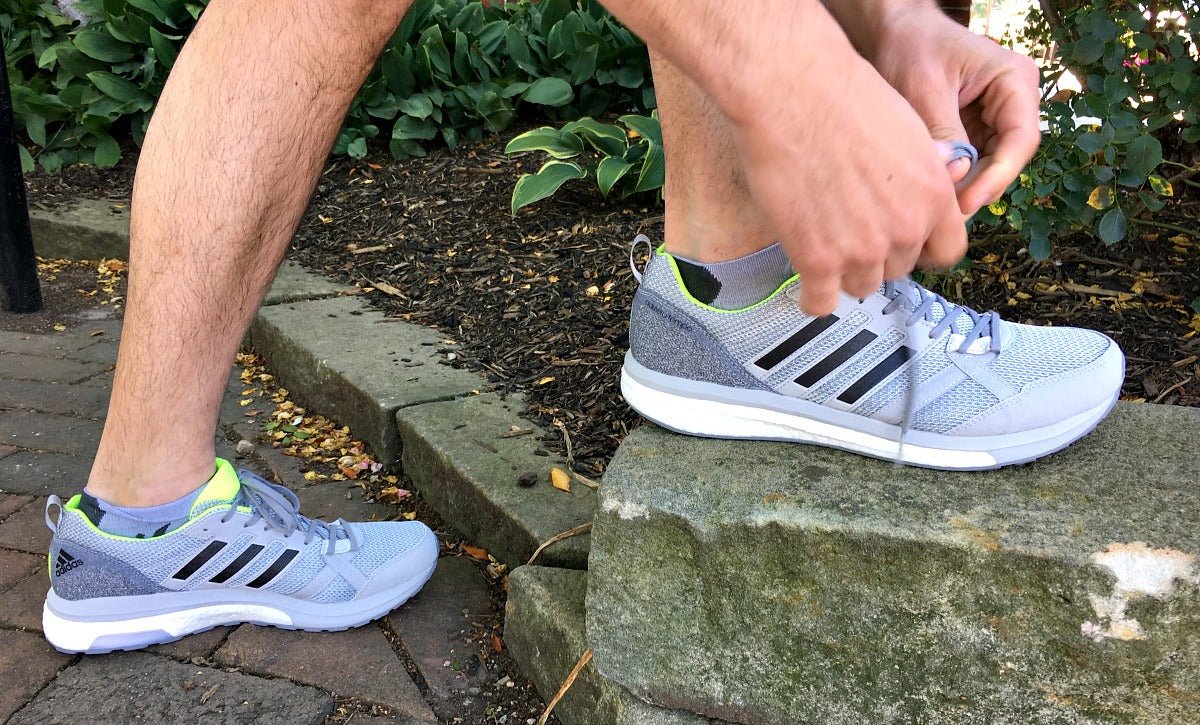 Three Key Things to Know About the adidas Tempo Boost 9 – Columbus ... 52ff16d9989