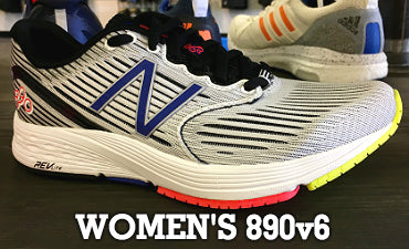 pretty nice ee53f 31712 Comparable shoes to the new 890 would be others in the lightweight neutral  category. These include the adidas Boston, Saucony Kinvara, Brooks Launch,  or ...