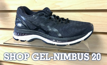 190422c98698 One shoe that we are extremely excited to see updated is the new ASICS GEL-Nimbus  20.