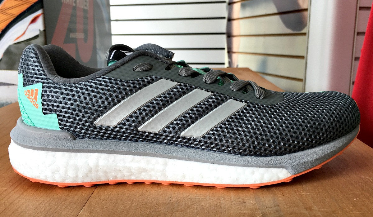 pretty nice ae5d7 b5a45 New Shoe Review: Vengeful from Adidas – Columbus Running Company