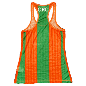 CRC Advanced Training '19 Racerback, Dublin (SKU: AT19DUBW)