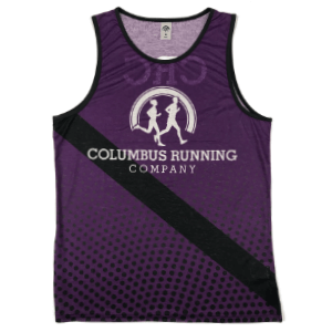 CRC Advanced Training '19 Singlet, Pickerington (SKU: AT19PickM)