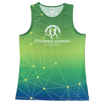 CRC AT20 Dublin Singlet (SKU: AT20DUB.M)