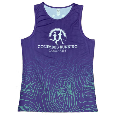 CRC AT20 Pickerington Singlet (SKU: AT20PICK.M)
