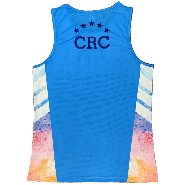 CRC AT20 Powell Singlet (SKU: AT20POWELL.M)