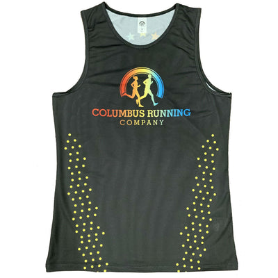 CRC AT20 Short North Singlet (SKU: AT20SN.M)