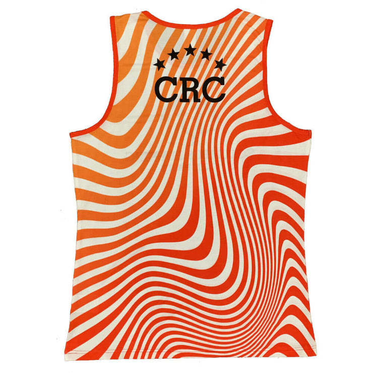 CRC AT20 Westerville Singlet (SKU: AT20WEST.M)