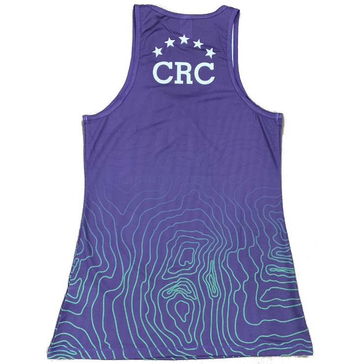 CRC AT20 Pickerington Singlet (SKU: AT20PICK.W)