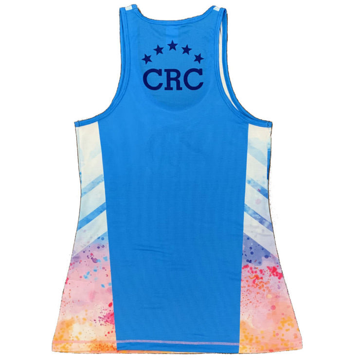 CRC AT20 Powell Singlet (SKU: AT20POWELL.W)