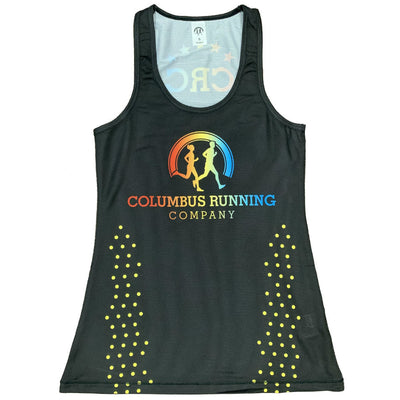 CRC AT20 Short North Singlet (SKU: AT20SN.W)