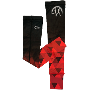 CRC Elite Arm Sleeves 18 (SKU: ELITE.ARM.18)