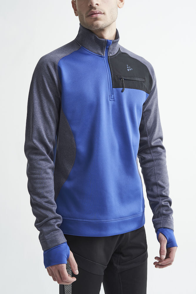 Craft Sports Fleece Half Zip (1908011.360396)