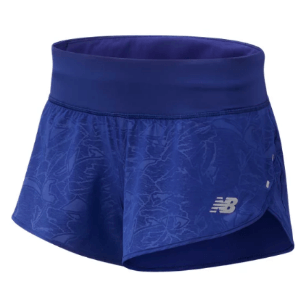 New Balance Printed Impact Short (SKU: WS81261.TBH)