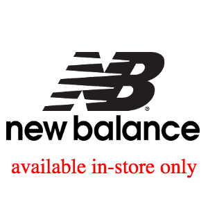 New Balance Trainers: Available In-Store Only