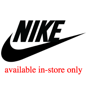 Nike Trainers: Available In-Store Only