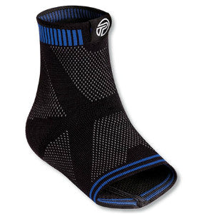ProTec 3D Flat Ankle Wrap (SKU: 2400F)
