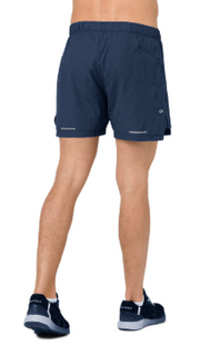 "ASICS Cool 2-in-1 5"" Short (SKU: 2011A249.402)"