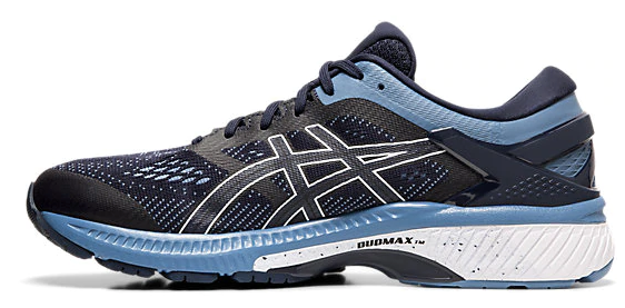 ASICS GEL-Kayano 26 (SKU: 1011A541.400)